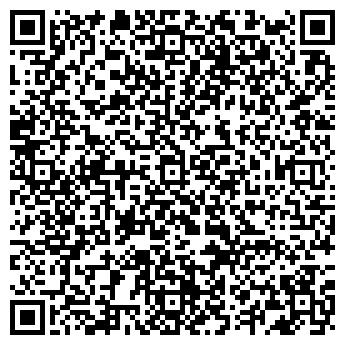 QR-код с контактной информацией организации АВТОФОРМ