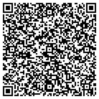 QR-код с контактной информацией организации ГАРАНТ-ИНВЕСТ