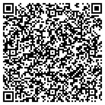 QR-код с контактной информацией организации СЕВЕРНЫЙ КРЕДИТ