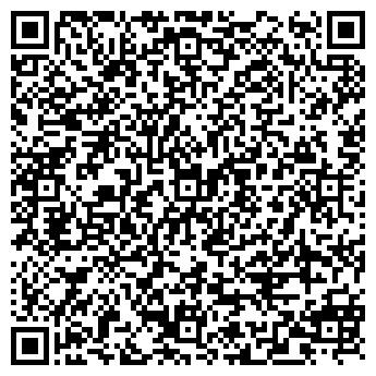 QR-код с контактной информацией организации АВК ГРУППА КОМПАНИЙ