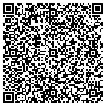 QR-код с контактной информацией организации АРКТИКИНКОМ ИК