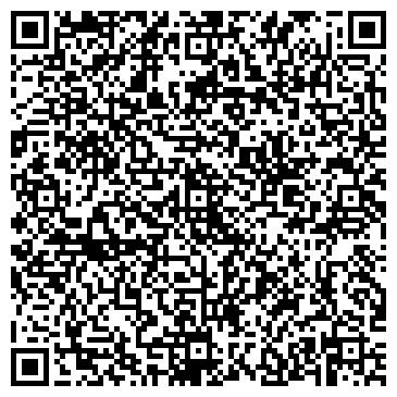 QR-код с контактной информацией организации СЕВЕРНАЯ КЛИРИНГОВАЯ ПАЛАТА, ЗАО