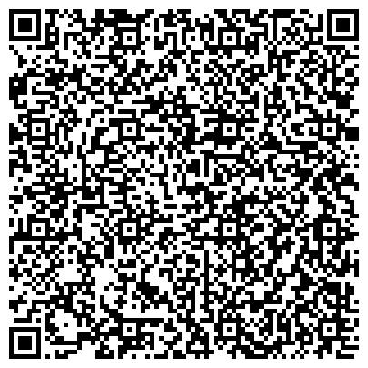 QR-код с контактной информацией организации АРХАНГЕЛЬСКИЙ ЖЕЛЕЗНОДОРОЖНЫЙ КОММЕРЧЕСКИЙ БАНК