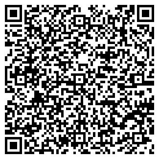 QR-код с контактной информацией организации МКТ-КОМФОРТ