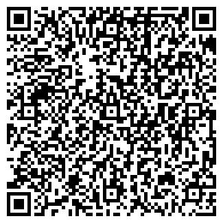 QR-код с контактной информацией организации ВТБ24