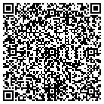 QR-код с контактной информацией организации МАК-БАНК