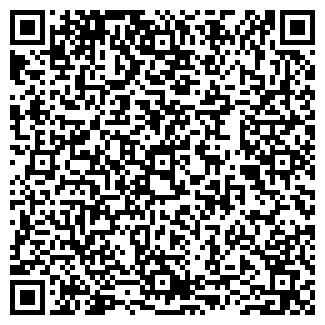 QR-код с контактной информацией организации ФИНЭКО