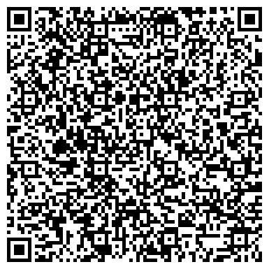 QR-код с контактной информацией организации ГБУ «Служба спасения им. И.А. Поливаного»
