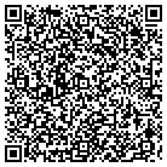 QR-код с контактной информацией организации ГРИФОН-АРХАНГЕЛЬСК