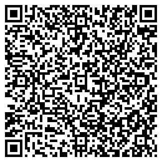 QR-код с контактной информацией организации ИРБИС-Л