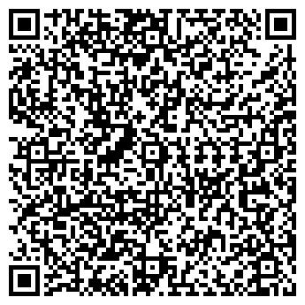 QR-код с контактной информацией организации ОХРАНА НОРД