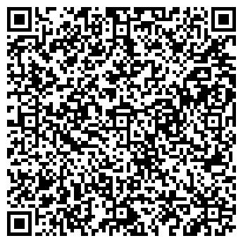 QR-код с контактной информацией организации СЕВЕРНЫЙ ФОРТ