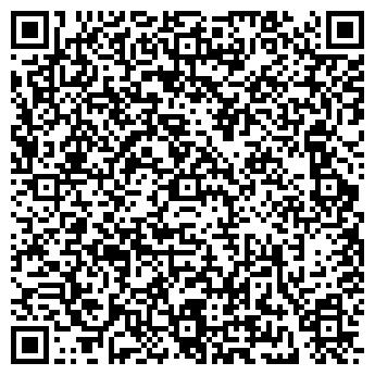 QR-код с контактной информацией организации СТРАЖ-АРХАНГЕЛЬСК