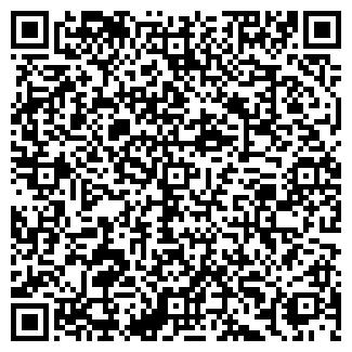 QR-код с контактной информацией организации ТОПАЗ