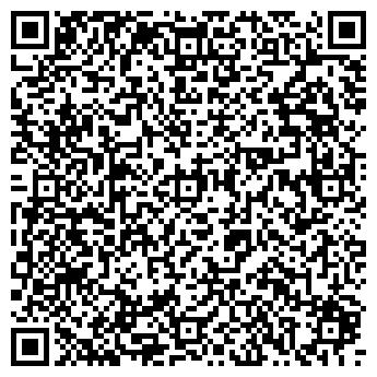 QR-код с контактной информацией организации АРФИЗ-А
