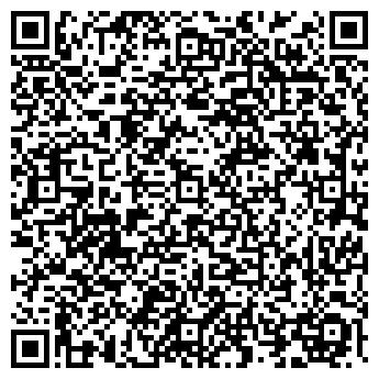 QR-код с контактной информацией организации ЦЕНТР ДЕТЕКЦИИ ЛЖИ