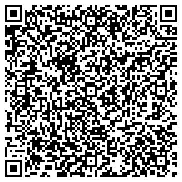 QR-код с контактной информацией организации АЙСБЕРГ ТОРГОВАЯ КОМПАНИЯ