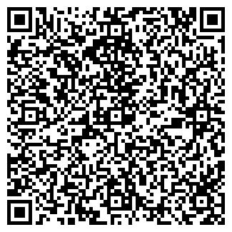 QR-код с контактной информацией организации АРФИЗ, ООО