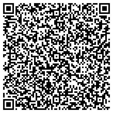 QR-код с контактной информацией организации РОБРОС ОХРАННОЕ АГЕНТСТВО