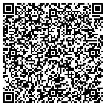 QR-код с контактной информацией организации ТИТАН-ДЕВЕЛОПМЕНТ