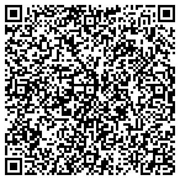 QR-код с контактной информацией организации АРХАНГЕЛЬСКАЯ НЕДВИЖИМОСТЬ