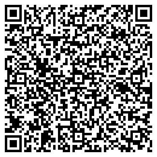 QR-код с контактной информацией организации БИЛД