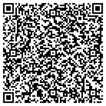 QR-код с контактной информацией организации МЕГАПОЛИС-А