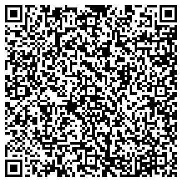 QR-код с контактной информацией организации МЕЖРАГИОНАЛЬНЫЙ ЦЕНТР НЕДВИЖИМОСТИ