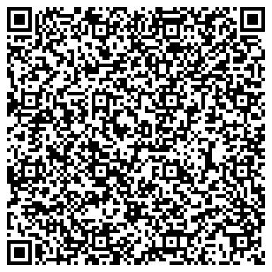 QR-код с контактной информацией организации СЕВЕРО-ЗАПАДНЫЙ ЗЕМЕЛЬНЫЙ ХОЛДИНГ