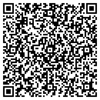 QR-код с контактной информацией организации ФИН