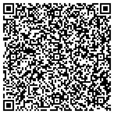 QR-код с контактной информацией организации АГЕНТСТВО НЕДВИЖИМОСТИ, ЧП