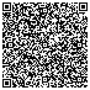 QR-код с контактной информацией организации АРХАНГЕЛЬСКАЯ НЕДВИЖИМОСТЬ, ООО