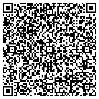QR-код с контактной информацией организации ЗОЛОТО СЕВЕРА, ООО