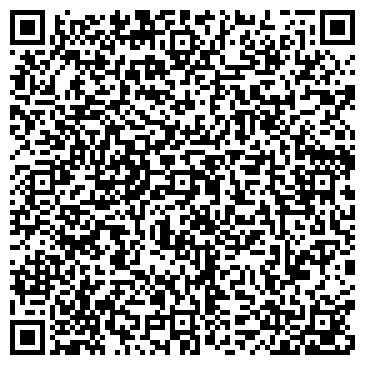 QR-код с контактной информацией организации ИНФОСЕРВИС-С ПРЕДСТАВИТЕЛЬСТВО