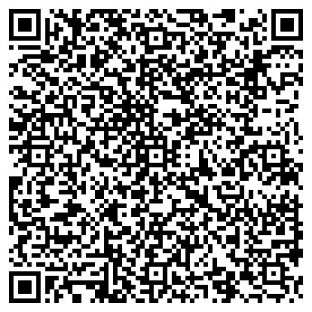 QR-код с контактной информацией организации ИНФОСЕРВИС-С, ООО