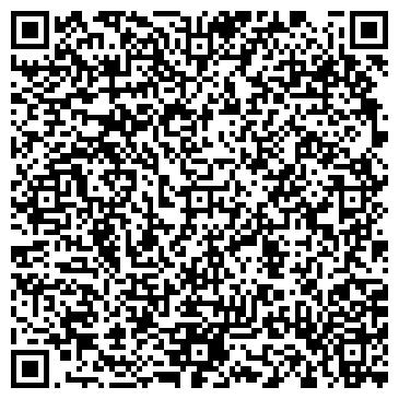 QR-код с контактной информацией организации ПОМОРСКАЯ НЕДВИЖИМОСТЬ