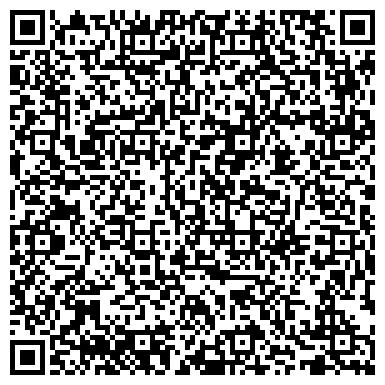QR-код с контактной информацией организации РЕЕСТР АГЕНТСТВО ИНВЕСТИЦИЙ И НЕДВИЖИМОСТИ