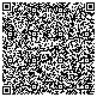 QR-код с контактной информацией организации ВЫСТАВОЧНЫЙ ЗАЛ АРХАНГЕЛЬСКОЙ ОРГАНИЗАЦИИ СОЮЗА ХУДОЖНИКОВ
