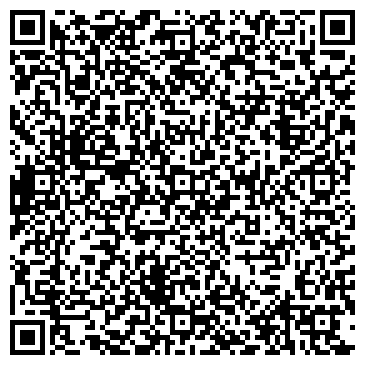 QR-код с контактной информацией организации СТУДИЯ ИНОСТРАННЫХ ЯЗЫКОВ