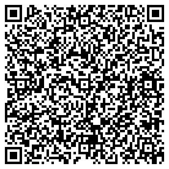 QR-код с контактной информацией организации AVIKOM
