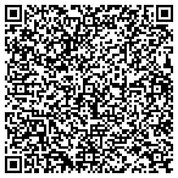 QR-код с контактной информацией организации БАЛТИК ГРОУП ИНТЕРНЕШНЛ АРХАНГЕЛЬСК