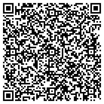 QR-код с контактной информацией организации ПРАКСИС-КАРЬЕРА