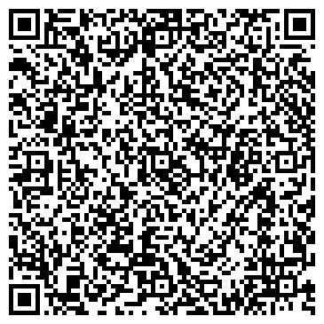 QR-код с контактной информацией организации СЕВЕРНОЕ КАДРОВОЕ АГЕНТСТВО