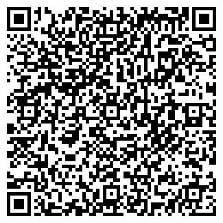 QR-код с контактной информацией организации ВИЛСОН