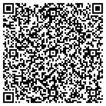 QR-код с контактной информацией организации ФРЕКЕН БОК