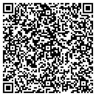 QR-код с контактной информацией организации ЭНИКИ-БЕНИКИ