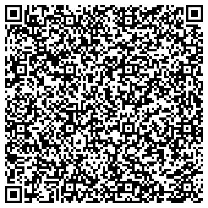 QR-код с контактной информацией организации ГОРОДСКОЙ ЦЕНТР ЗАНЯТОСТИ НАСЕЛЕНИЯ