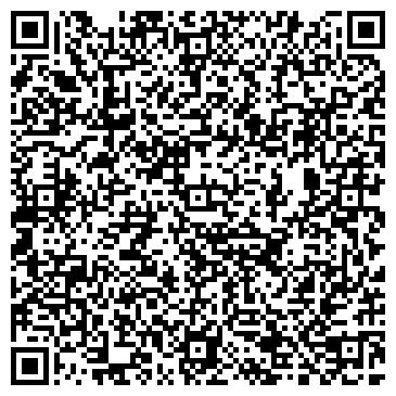 QR-код с контактной информацией организации ОБЛАСТНОЙ КАДРОВЫЙ ЦЕНТР