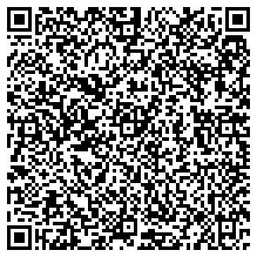 QR-код с контактной информацией организации РЕНЕССАНС СТРАХОВАНИЕ