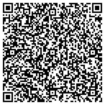 QR-код с контактной информацией организации РОСГОССТРАХ - СЕВЕРО-ЗАПАД